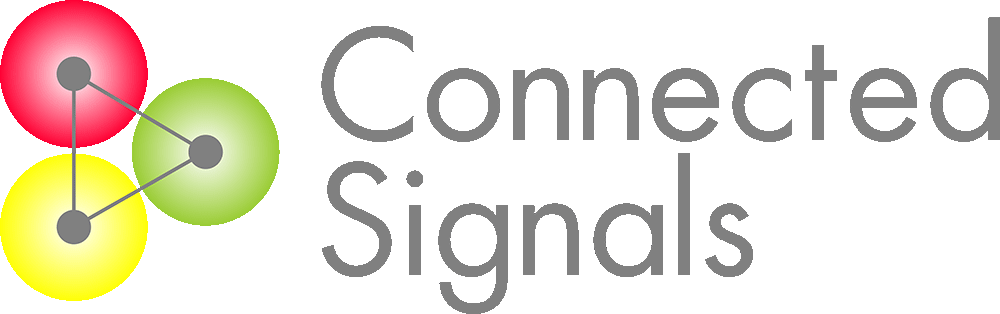 Connected Signals logo